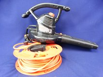 Black & Decker Blower & Cord in Alvin, Texas