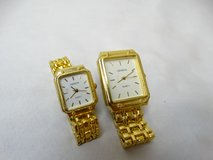 Geneva His and Hers Watches in League City, Texas