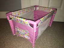 Graco baby doll playpen in Beaufort, South Carolina