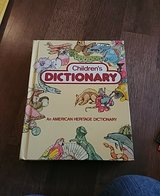 Children's Dictionary in Kingwood, Texas