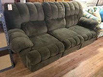 Reclining Couch in Camp Lejeune, North Carolina