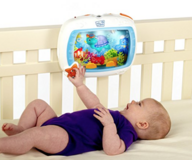 Baby Einstein Sea Dreams Soother in Olympia, Washington