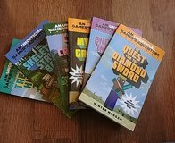 An Unofficial Gamer's Adventure Books 1-6 in Kingwood, Texas