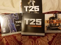 T25 DVD in Fort Lewis, Washington