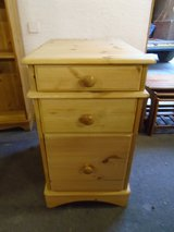 Pine cabinet, chest of drawers in Lakenheath, UK