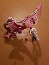 Minnie Mouse toddler bike in Naperville, Illinois