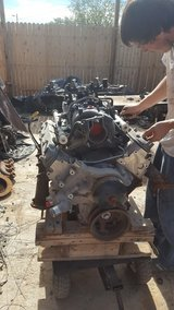 07 Chevy LS Engine in Alamogordo, New Mexico