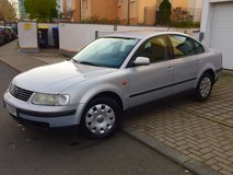 VW PASSAT GLi AUTOMATIC **ONLY 75000 MLS / ONE OWNER / PASSED INSPECTIONS** in Grafenwoehr, GE