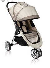 Stroller- Baby Jogging  Single City Mini Stroller in Naperville, Illinois