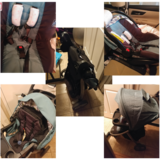 Stroller and Carseat Set in Temecula, California