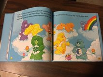 Care Bears Story Book in Naperville, Illinois