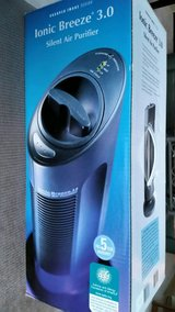AIR PURIFIER - NEW IN BOX in Yorkville, Illinois