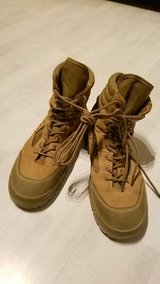 Coyote Brown Boots Size 10.5US in Wiesbaden, GE