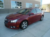 2011 Chevy Cruz LOADED in The Woodlands, Texas