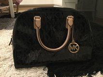 Michael Kors Bag in Black with golden details in Stuttgart, GE