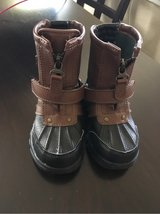 Toddler Boys Ralph Lauren Polo Boots Size 7 in Kingwood, Texas