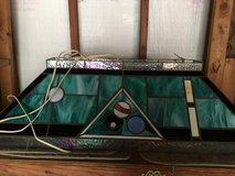 Antique Pool Table Light  REDUCED!! in Kingwood, Texas