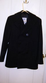 Authentic Navy Pea Coat in Warner Robins, Georgia