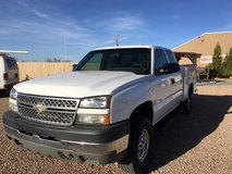 2005 Chevy Silverado 2500 in Alamogordo, New Mexico