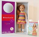 American girl lea new in box in Westmont, Illinois