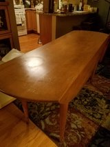 Conant Ball Drop Leaf Table in Naperville, Illinois