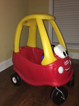 Little Tikes Cozy Coupe Car in Warner Robins, Georgia