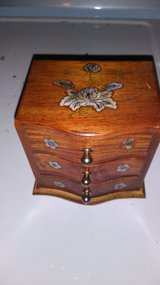 Jewelry Box in Camp Lejeune, North Carolina