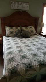 Queen size Quilt in Fort Riley, Kansas
