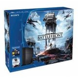 Sony PlayStation 4 Star Wars™ Battlefront™ 500GB Bundle in Fort Hood, Texas