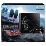 SONY PlayStation 4 Limited Edition Star Wars™ Battlefront™ 500GB Bundle in Fort Hood, Texas