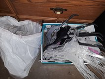 Hangers for consignment sales in Yorkville, Illinois