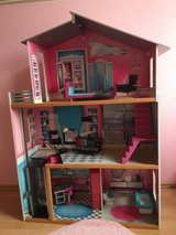 doll house in Mannheim, GE