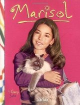 American Girl Today Doll MARISOL Paperback Book Age 8 - 12 * Grade 3rd - 7th in Yorkville, Illinois