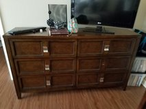 Room dresser (including tv) in Leesville, Louisiana