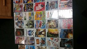 35 Wii games in Okinawa, Japan