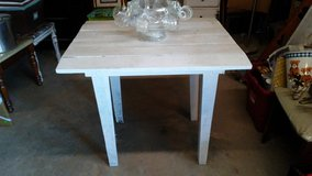Shabby Chic Table in DeRidder, Louisiana