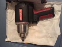 Craftsman Impact Wrench in Fort Knox, Kentucky