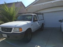 2003 Ford Ranger in Temecula, California