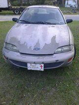 Car $1,000 obo. Call Kim Boson. in Beaufort, South Carolina
