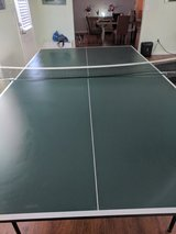 Ping Pong Table by Butterly in Alvin, Texas