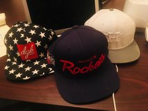 Snap back hats in Spring, Texas