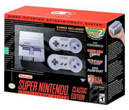 SUPER Nintendo Classic Edition (SNES) in Fort Leonard Wood, Missouri