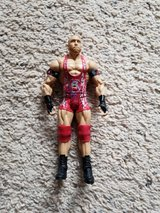 WWE Figure 5 in Camp Lejeune, North Carolina