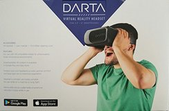 Darta Virtual Reality Headset in 29 Palms, California