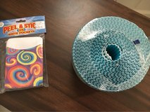 bulletin board trim and library book jackets NEW in Wheaton, Illinois