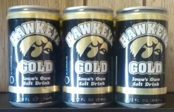 Hawkeye Gold 6-Pack in Ottumwa, Iowa
