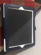 IPad 4 in Ramstein, Germany