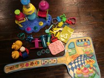 Play doh sweet factory/ bag and more in Okinawa, Japan