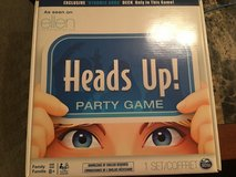 Heads Up Game/New in box in Fort Leonard Wood, Missouri