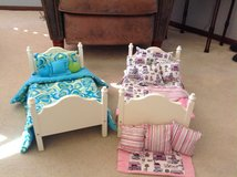 American Girl Doll Beds in Temecula, California
